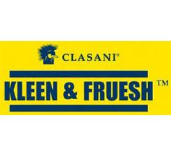 Kleen and Fruesh: Air-Con Cleaning & Disinfection