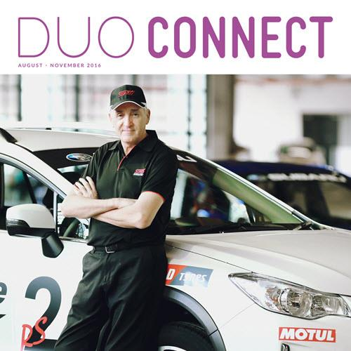 DUO Connect Newsletter